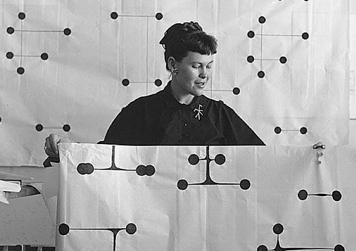 Ray Eames on Design