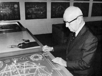 Buckminster Fuller On Beauty
