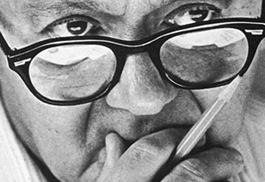 Paul Rand, Thoughts On Design